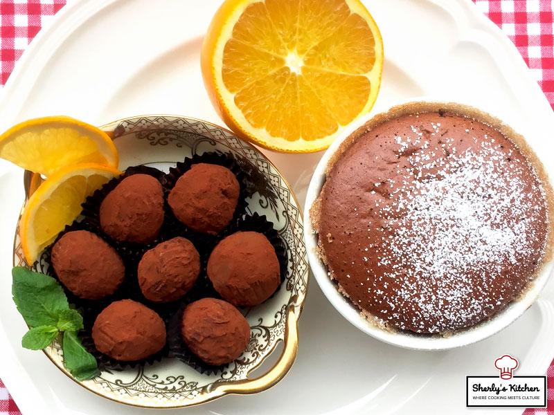 Swiss Chocolate Chalet Cake Recipe