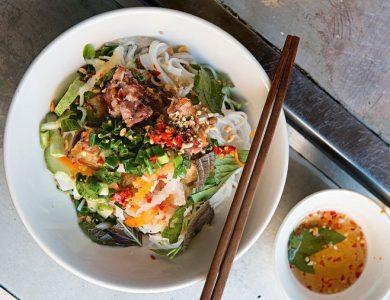 Asiatisch kochen mit Sherly